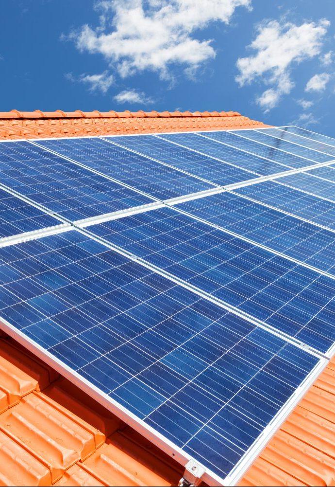 Bảo hiểm sản lượng điện