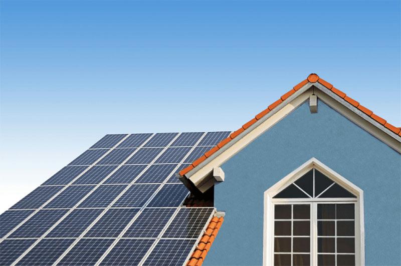 Hệ thống điện mặt trời 3kWp
