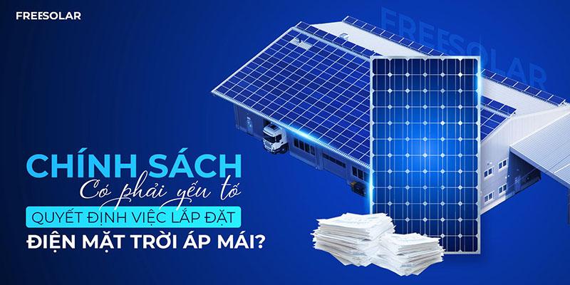Giá FIT 3 điện năng lượng mặt trời