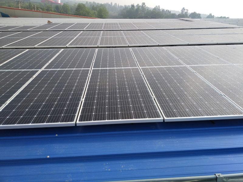 hệ thống điện năng lượng mặt trời 3 pha