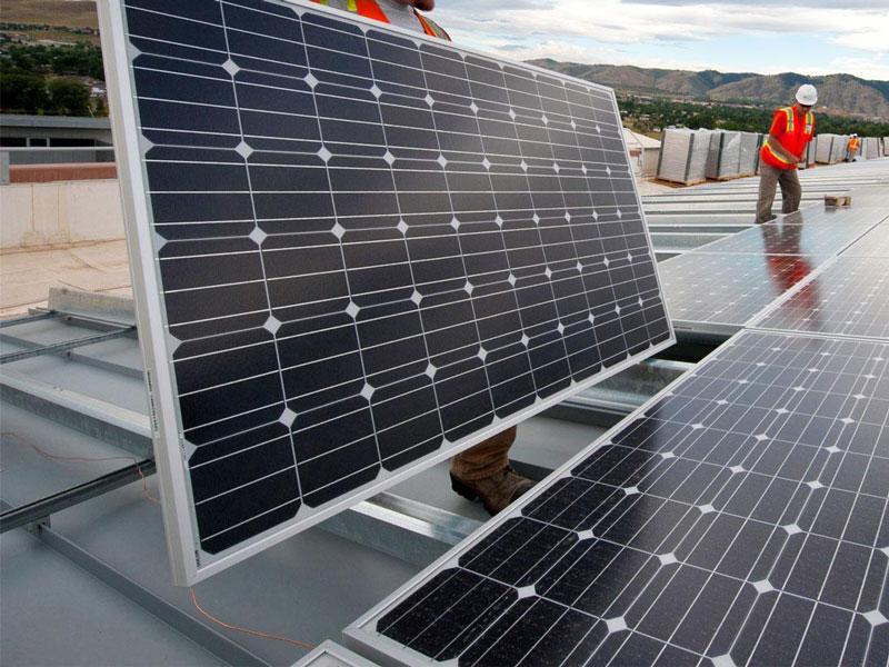 lắp đặt điện mặt trời 3 pha