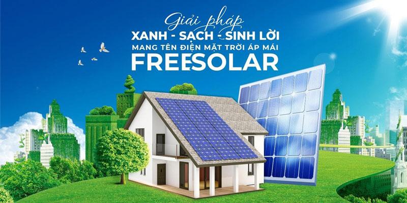 hệ thống điện mặt trời an toàn