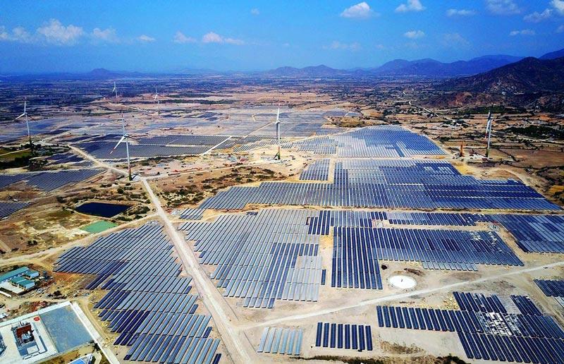 Điện mặt trời quá tải: Vấn đề cơ bản đã được giải quyết