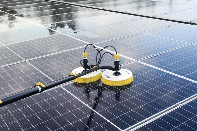 Hướng dẫn cách sử dụng điện năng lượng mặt trời sau khi lắp đặt