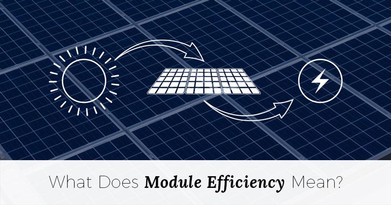 Top 5+ tấm pin mặt trời hiệu suất cao, tạo ra nhiều điện năng